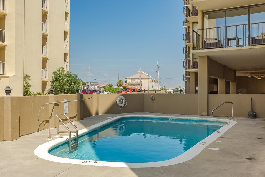 Gulf House #101 Condo rental in Gulf House Condominiums in Gulf Shores Alabama - #22