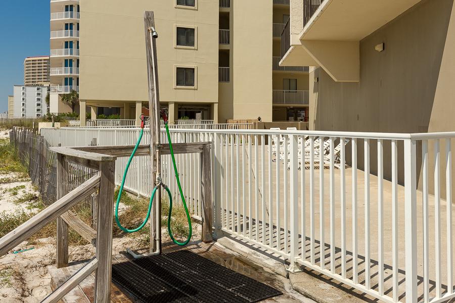 Gulf House #101 Condo rental in Gulf House Condominiums in Gulf Shores Alabama - #26