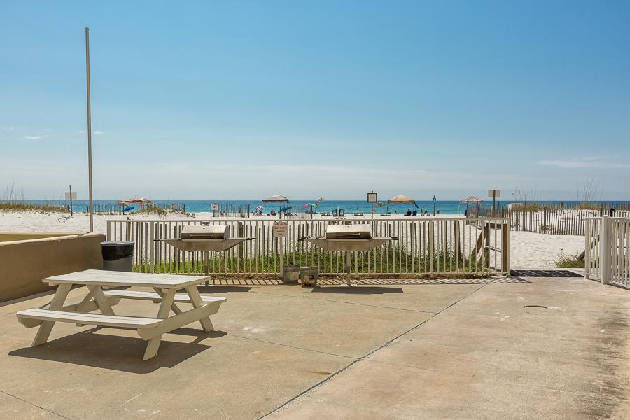Gulf House #101 Condo rental in Gulf House Condominiums in Gulf Shores Alabama - #27
