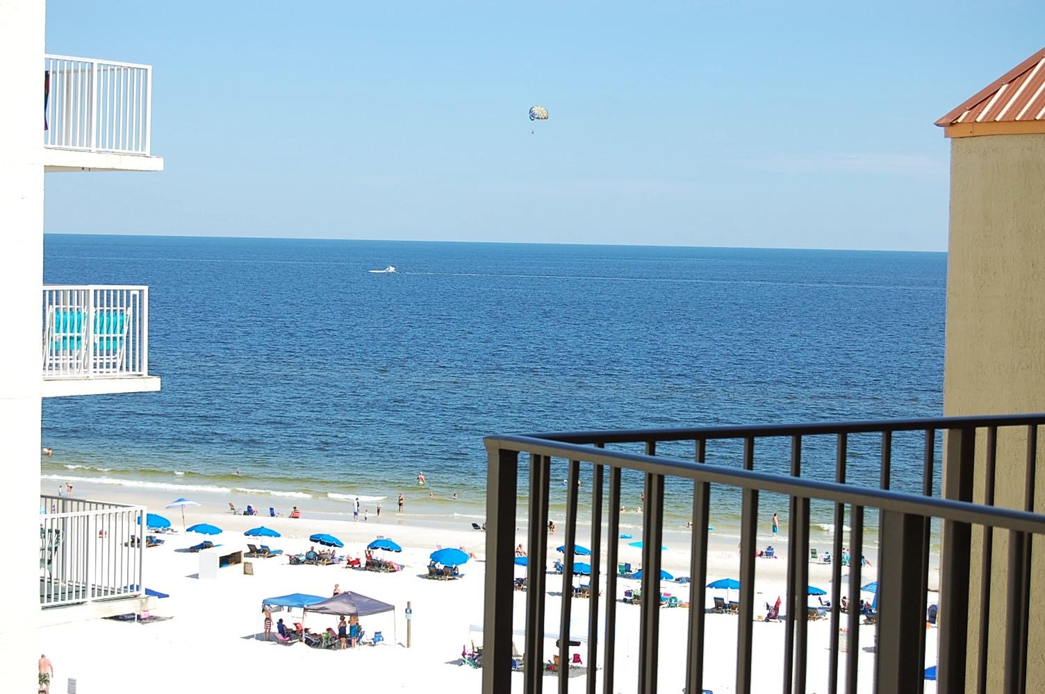 Gulf House 606 Condo rental in Gulf House Condominiums in Gulf Shores Alabama - #1