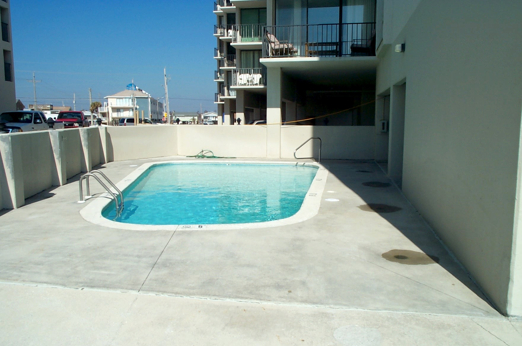 Gulf House 606 Condo rental in Gulf House Condominiums in Gulf Shores Alabama - #3