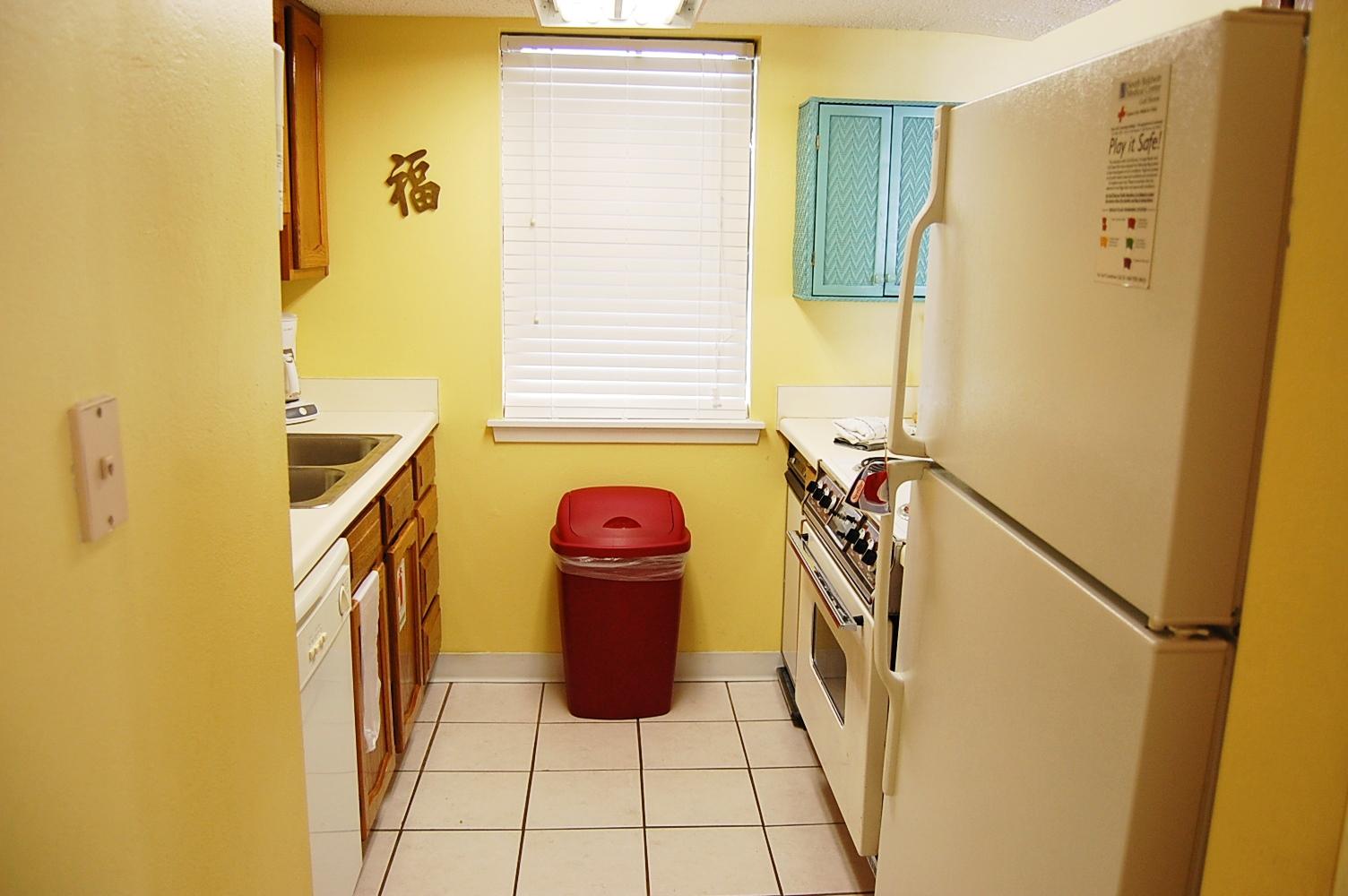 Gulf House 606 Condo rental in Gulf House Condominiums in Gulf Shores Alabama - #8