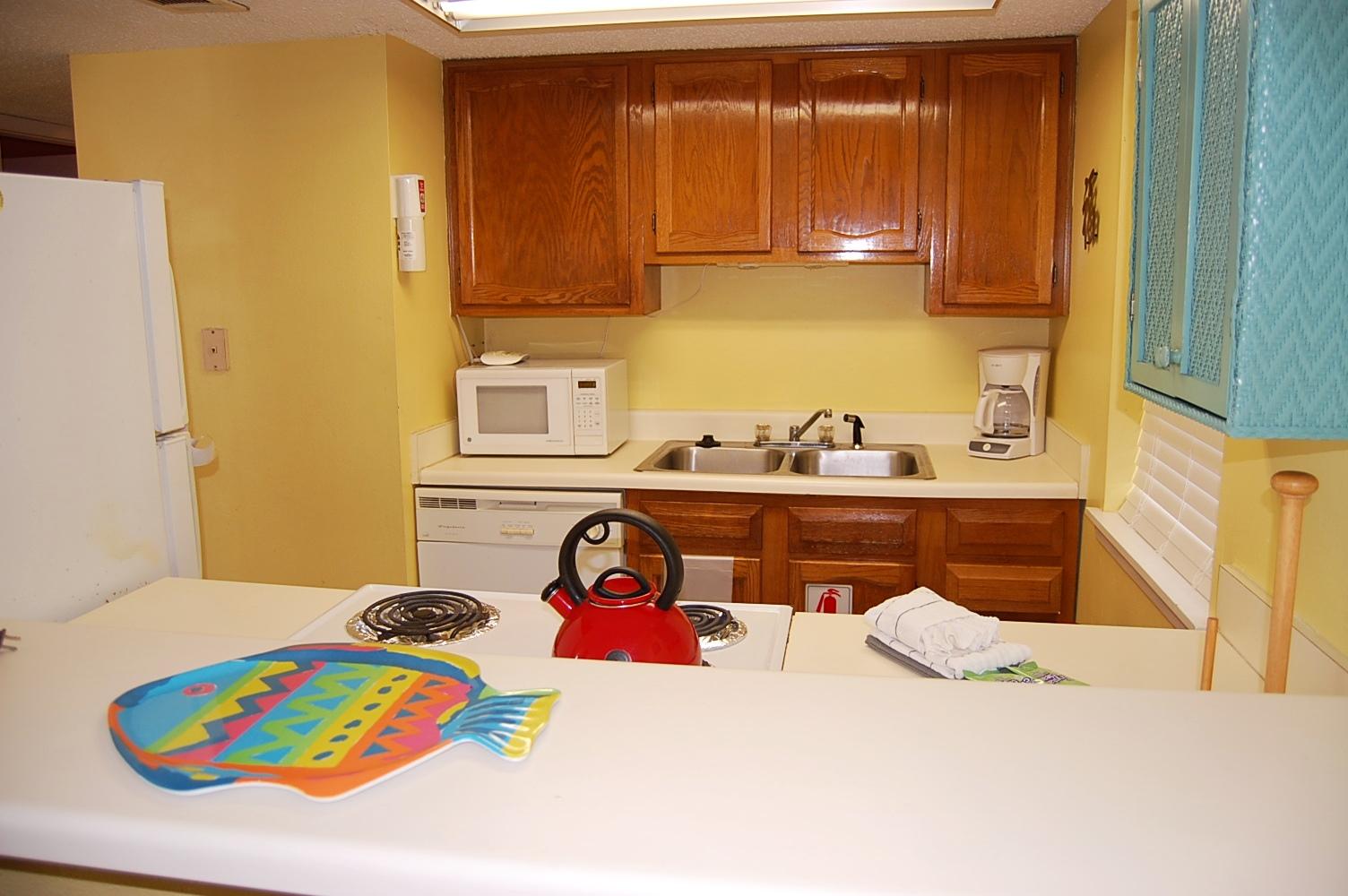 Gulf House 606 Condo rental in Gulf House Condominiums in Gulf Shores Alabama - #9