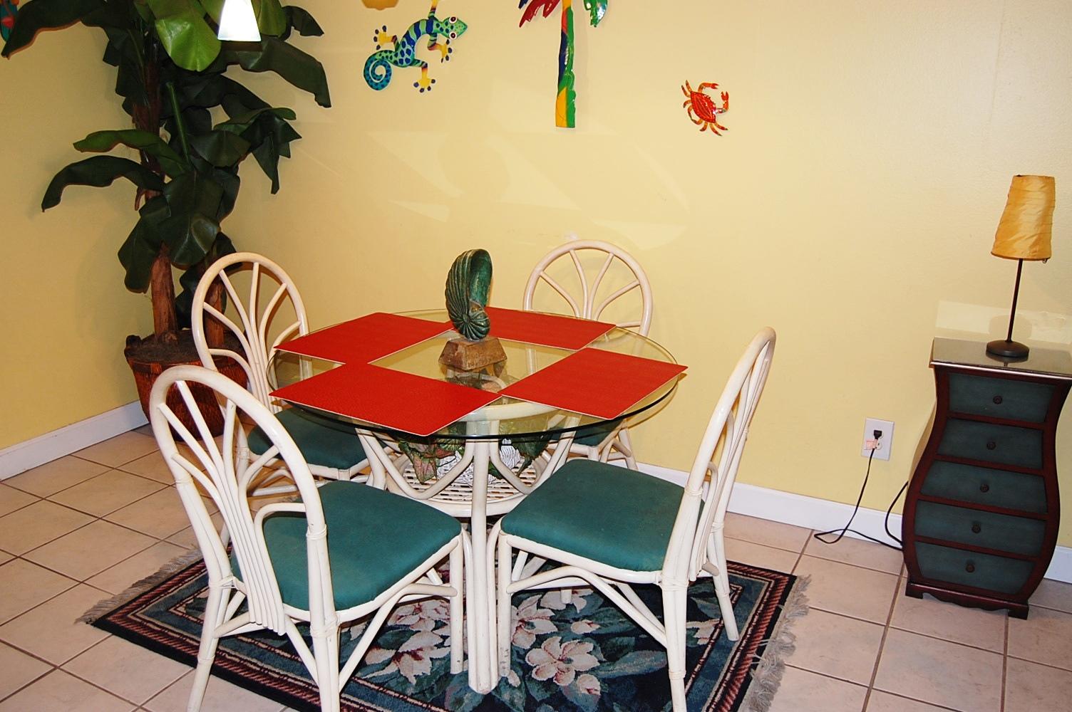 Gulf House 606 Condo rental in Gulf House Condominiums in Gulf Shores Alabama - #10