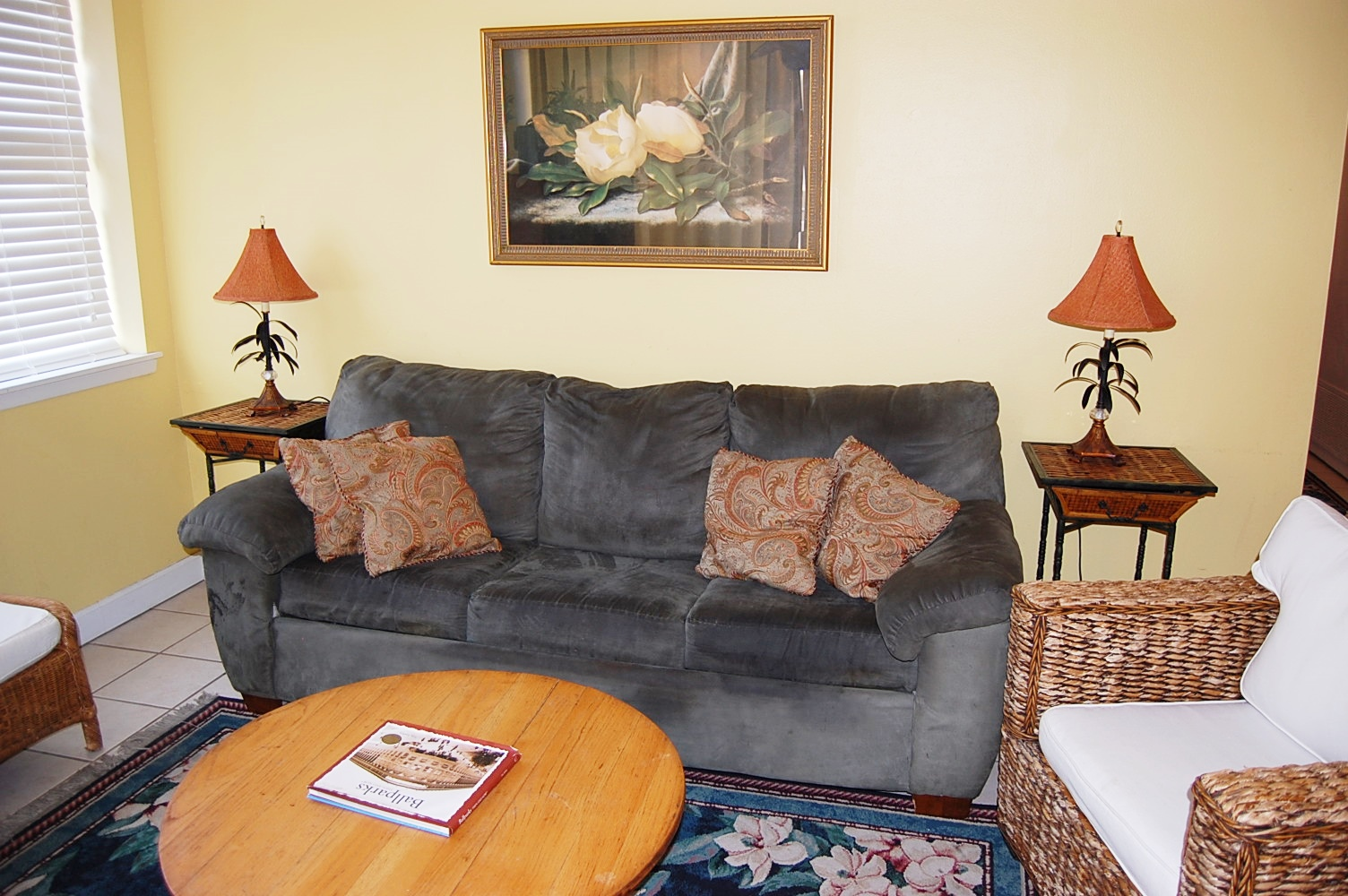 Gulf House 606 Condo rental in Gulf House Condominiums in Gulf Shores Alabama - #13