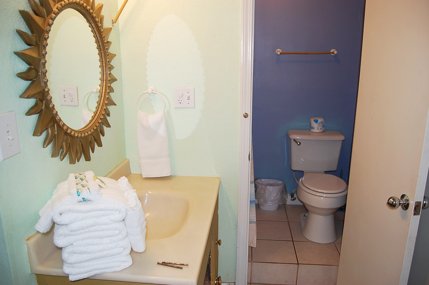 Gulf House 606 Condo rental in Gulf House Condominiums in Gulf Shores Alabama - #16