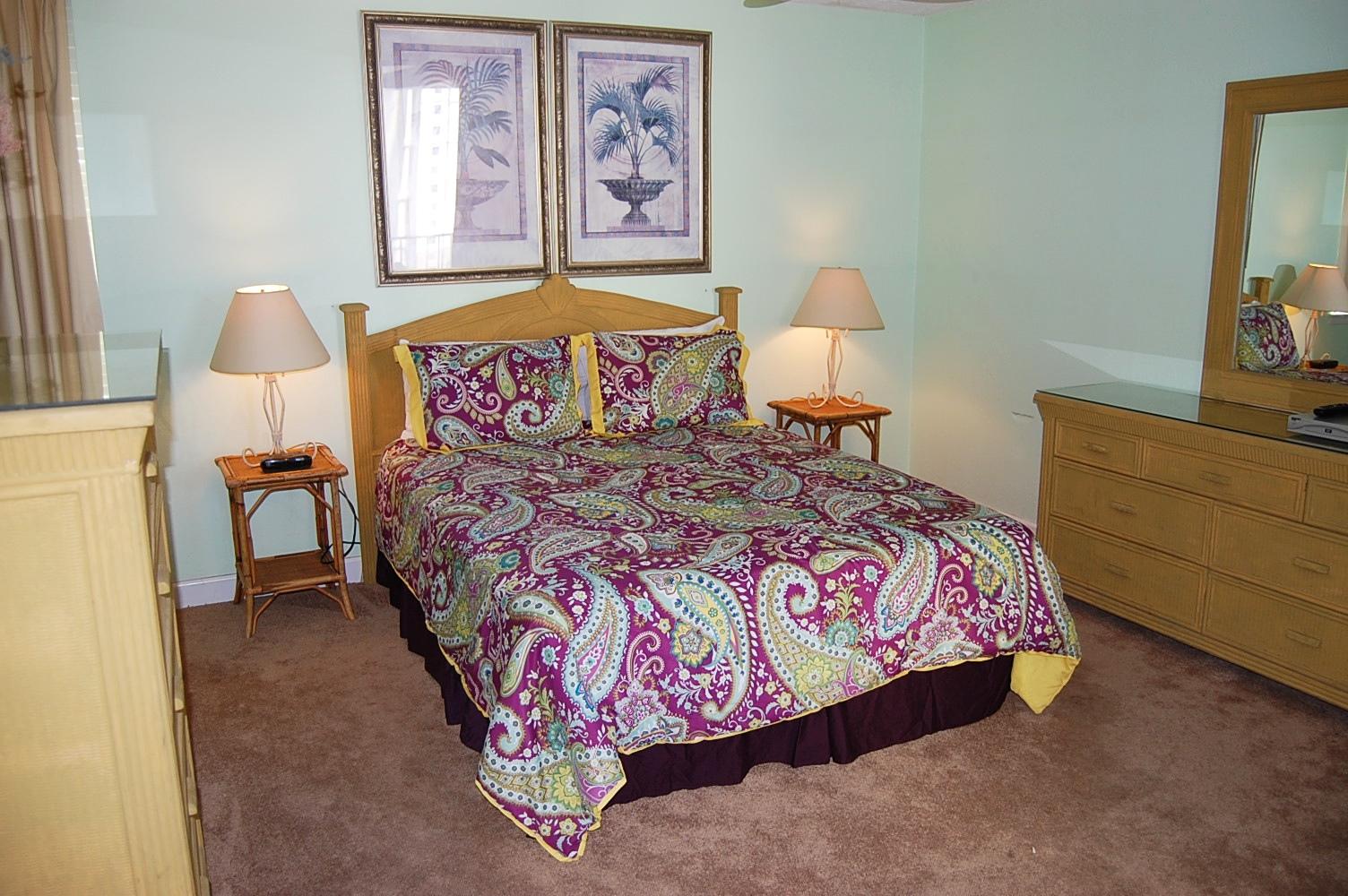 Gulf House 606 Condo rental in Gulf House Condominiums in Gulf Shores Alabama - #17