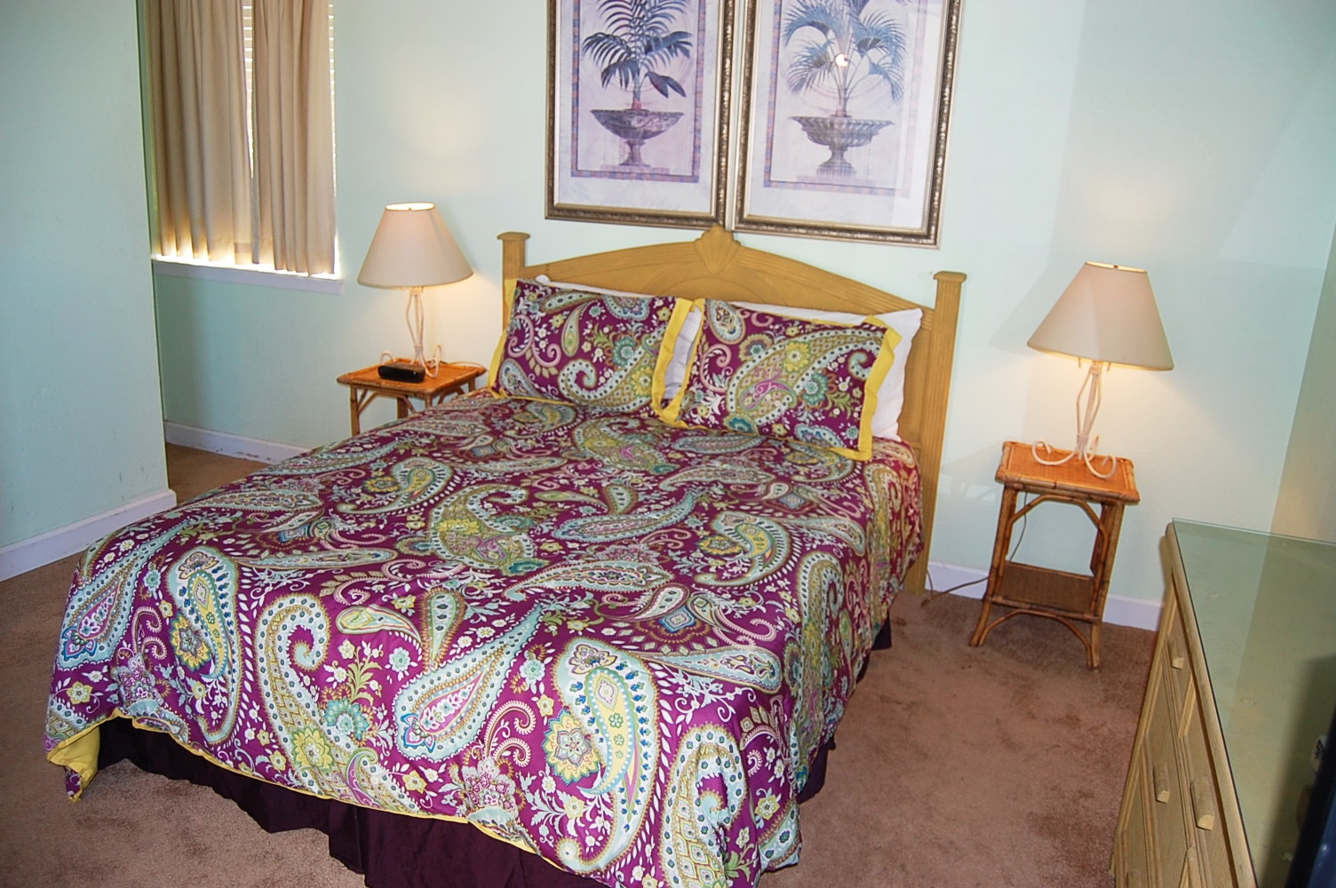 Gulf House 606 Condo rental in Gulf House Condominiums in Gulf Shores Alabama - #18
