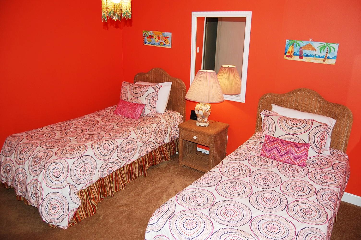 Gulf House 606 Condo rental in Gulf House Condominiums in Gulf Shores Alabama - #21
