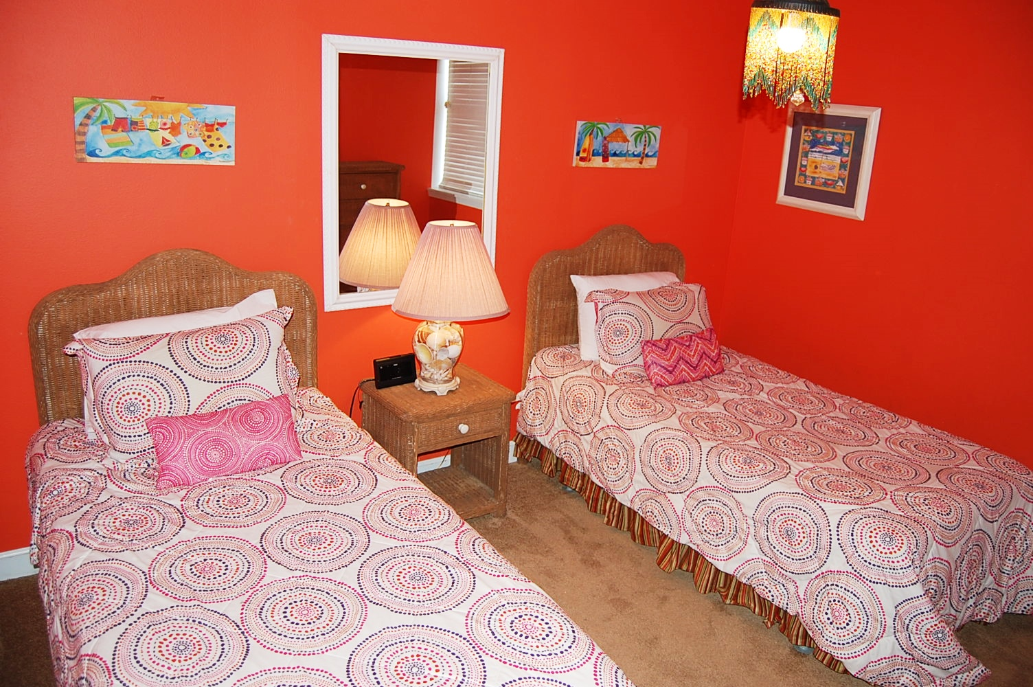 Gulf House 606 Condo rental in Gulf House Condominiums in Gulf Shores Alabama - #23