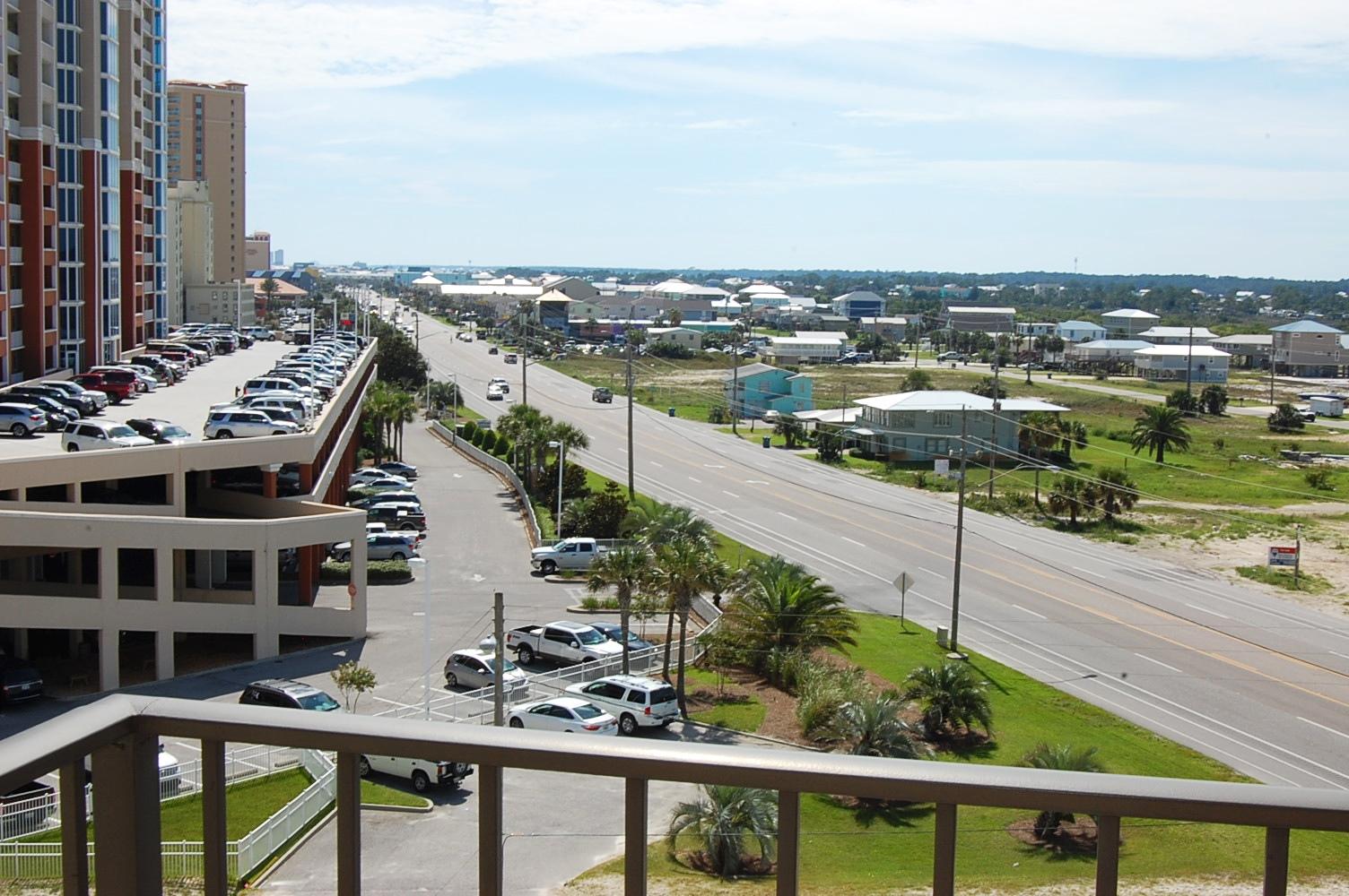 Gulf House 606 Condo rental in Gulf House Condominiums in Gulf Shores Alabama - #29