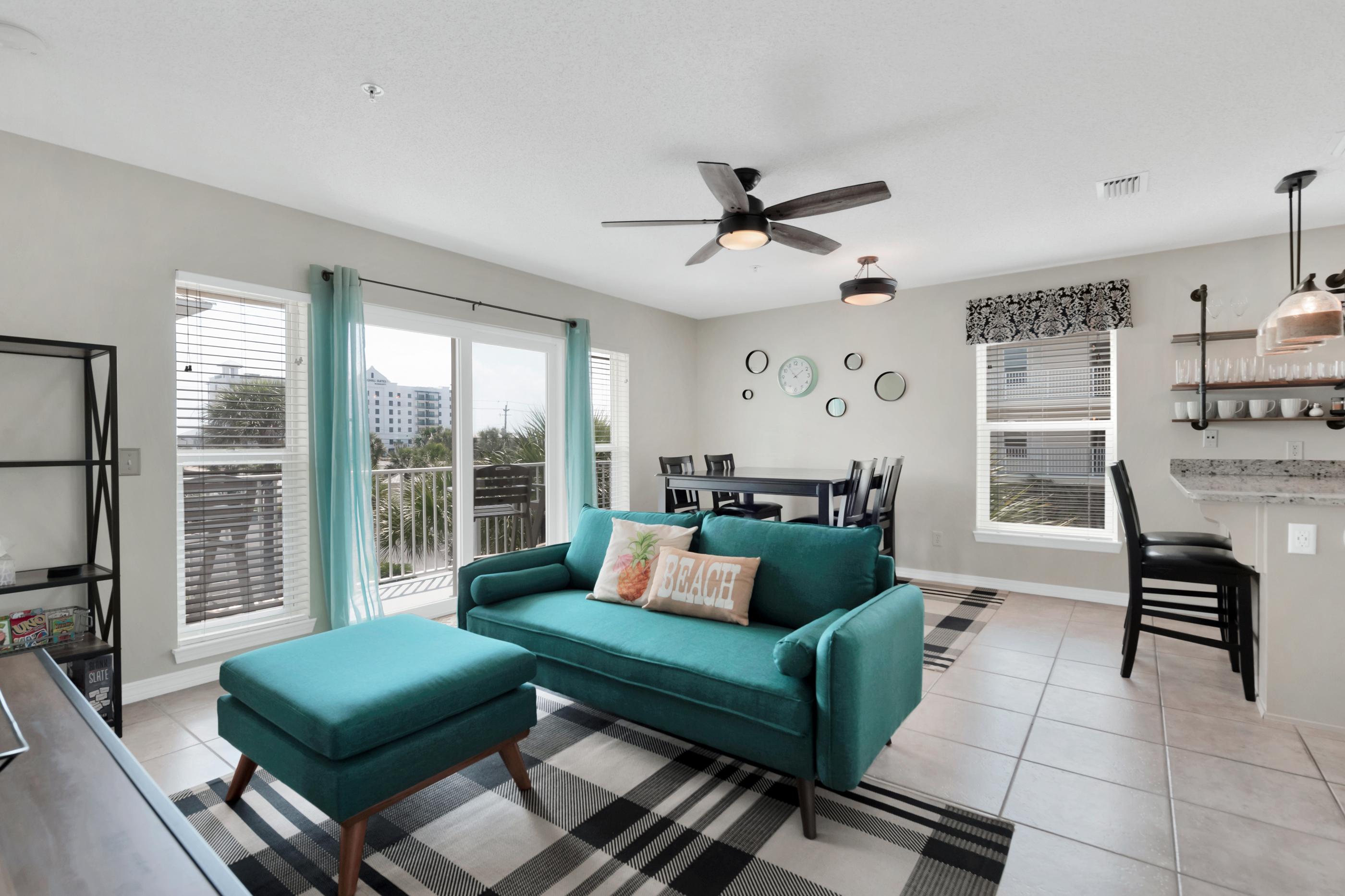 Gulf Island Condominiums #721 - Island Life Navarre Hideaway NEW