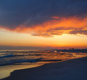 Gulf Islands National Seashore in Perdido Key Florida