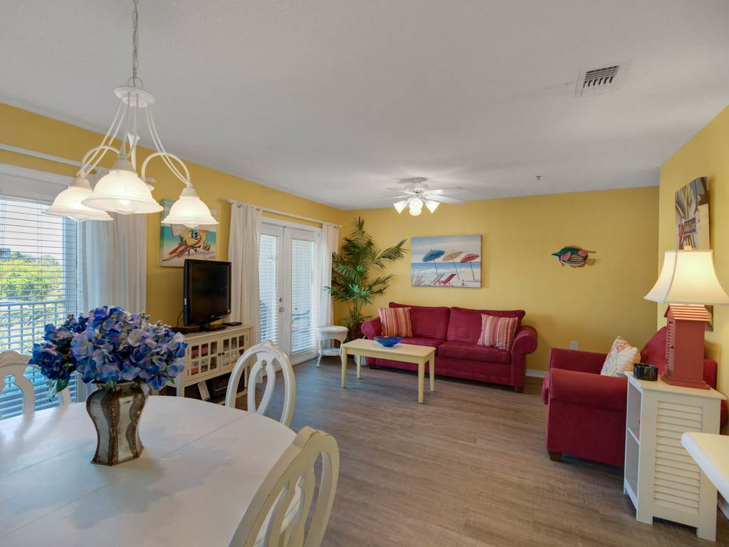 Gulf Place Caribbean 202 Condo rental in Gulf Place Caribbean in Highway 30-A Florida - #2