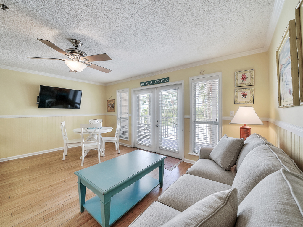 Gulf Place Caribbean 211 Condo rental in Gulf Place Caribbean in Highway 30-A Florida - #1