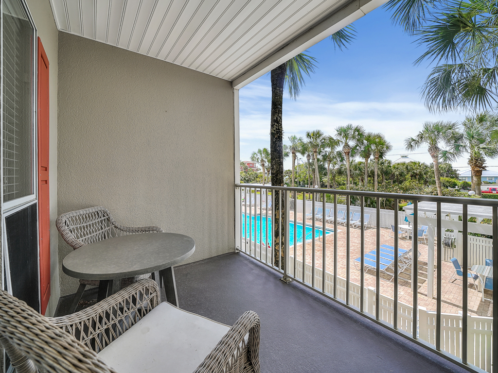 Gulf Place Caribbean 211 Condo rental in Gulf Place Caribbean in Highway 30-A Florida - #2