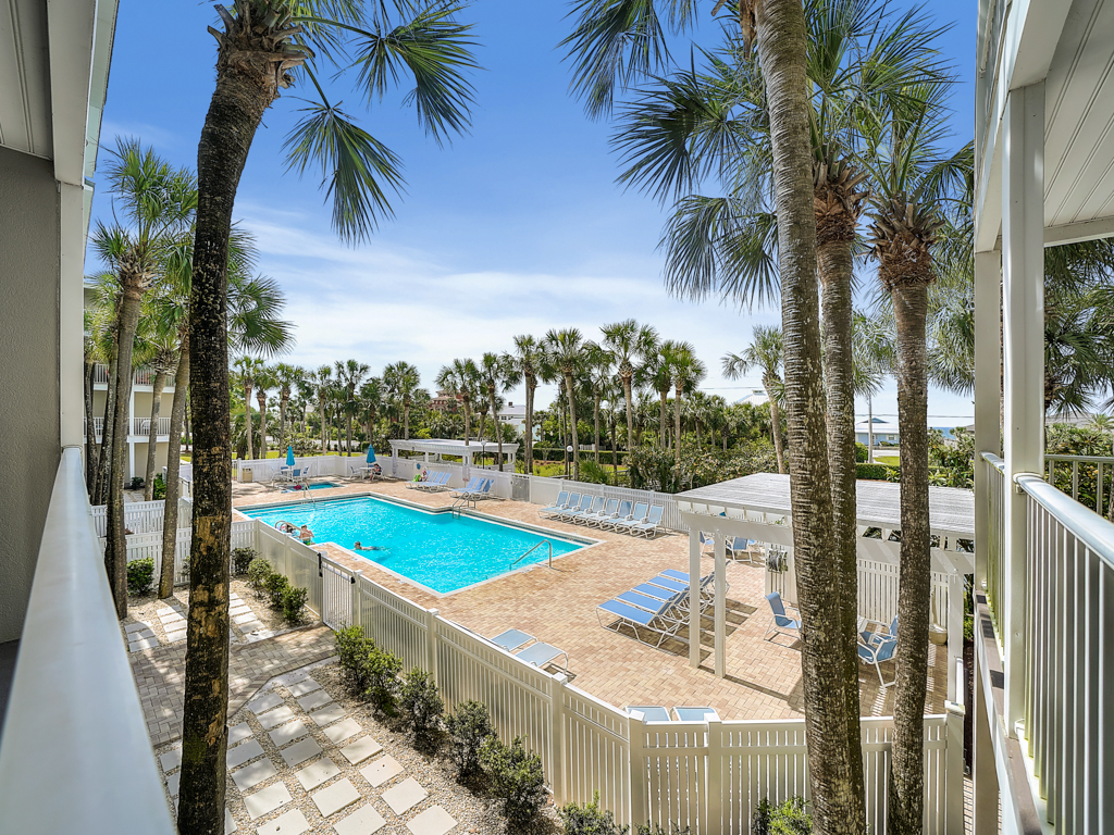 Gulf Place Caribbean 211 Condo rental in Gulf Place Caribbean in Highway 30-A Florida - #3