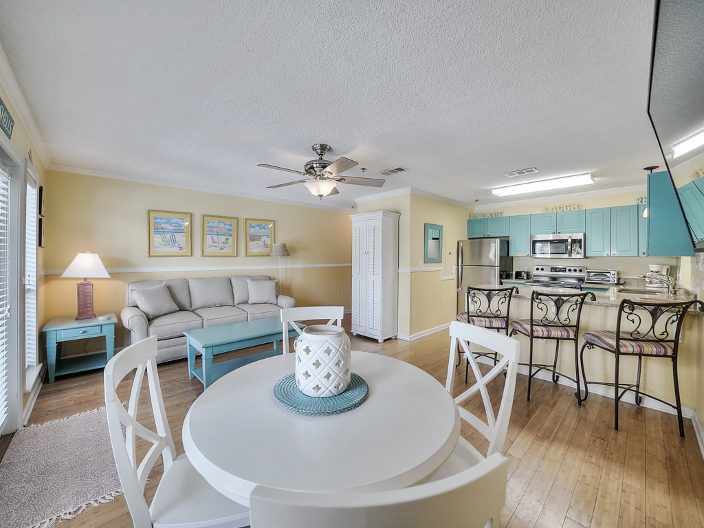 Gulf Place Caribbean 211 Condo rental in Gulf Place Caribbean in Highway 30-A Florida - #4