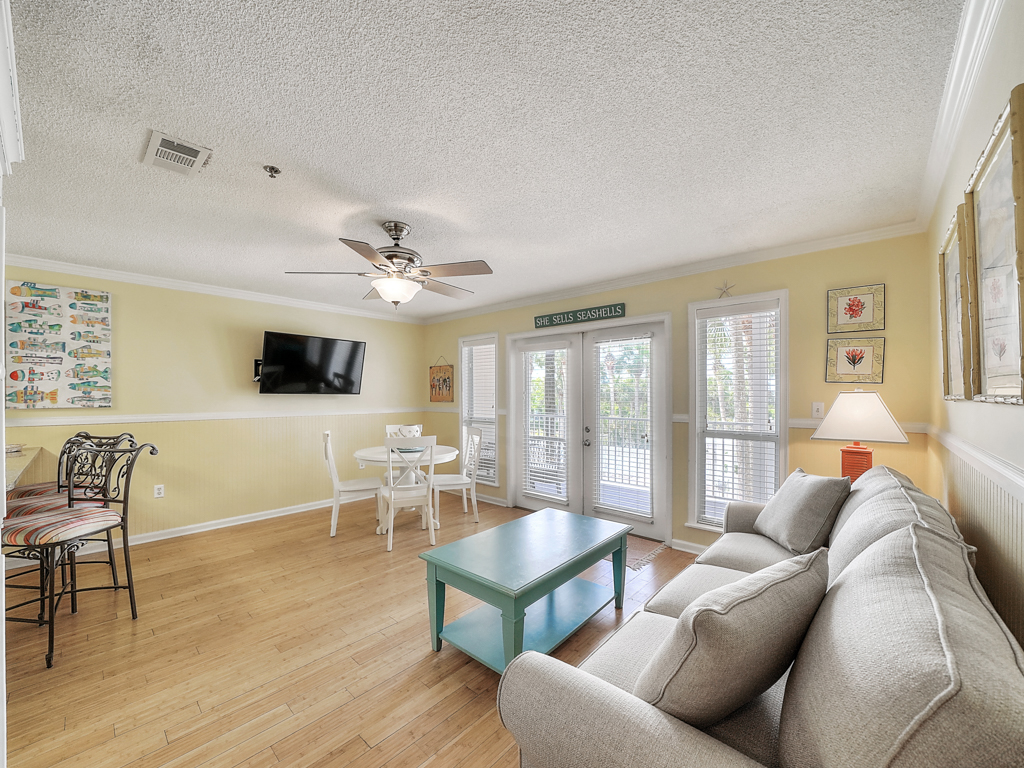 Gulf Place Caribbean 211 Condo rental in Gulf Place Caribbean in Highway 30-A Florida - #5