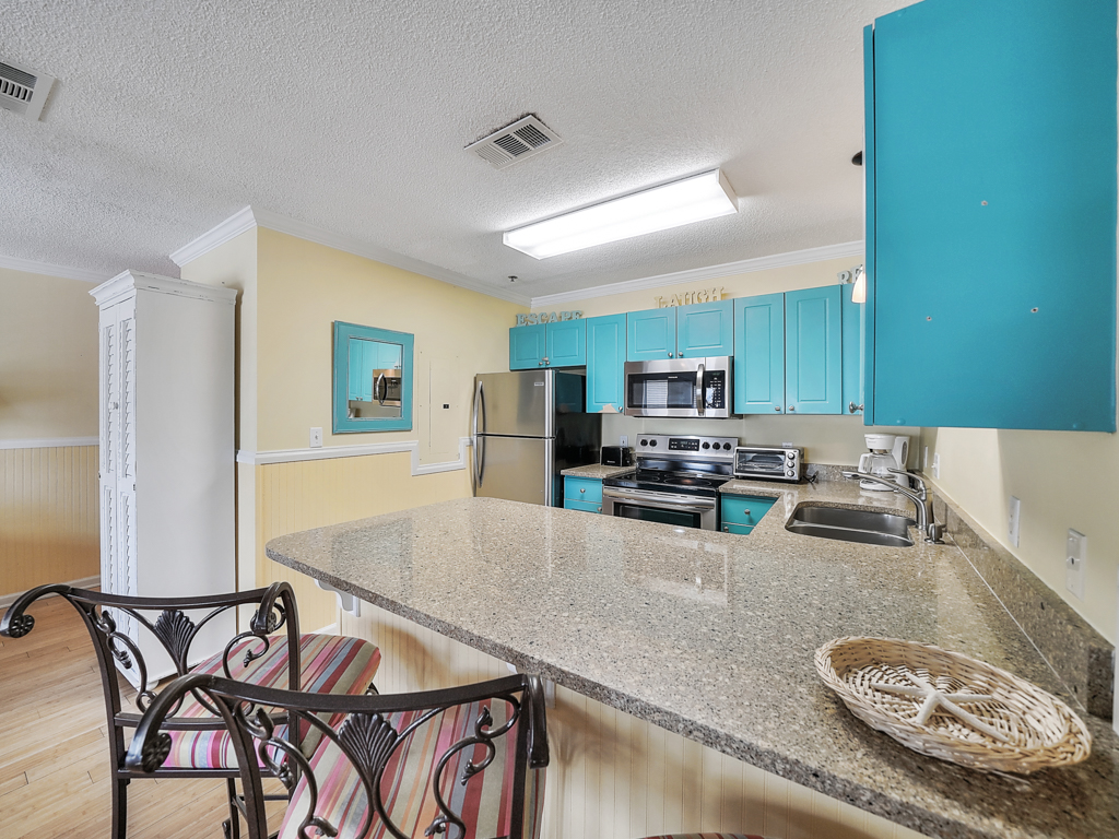 Gulf Place Caribbean 211 Condo rental in Gulf Place Caribbean in Highway 30-A Florida - #7