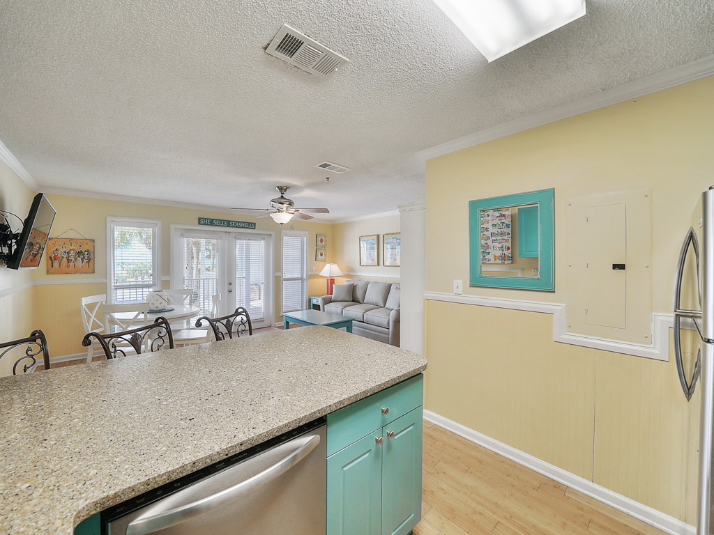 Gulf Place Caribbean 211 Condo rental in Gulf Place Caribbean in Highway 30-A Florida - #8