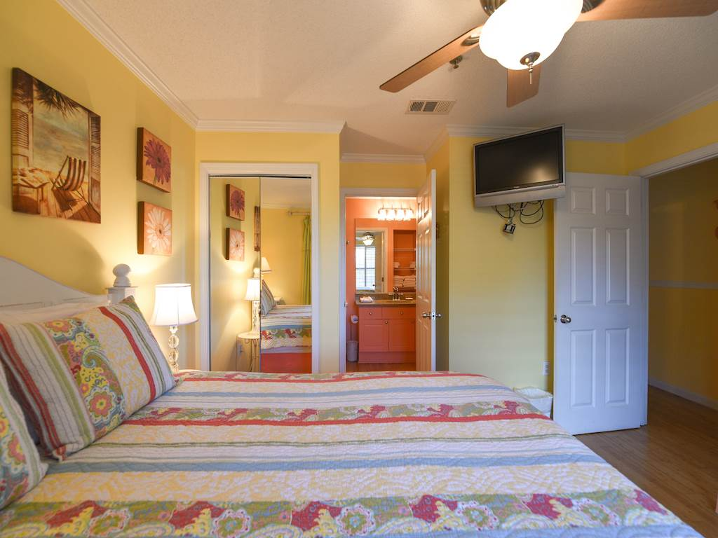 Gulf Place Caribbean 211 Condo rental in Gulf Place Caribbean in Highway 30-A Florida - #11