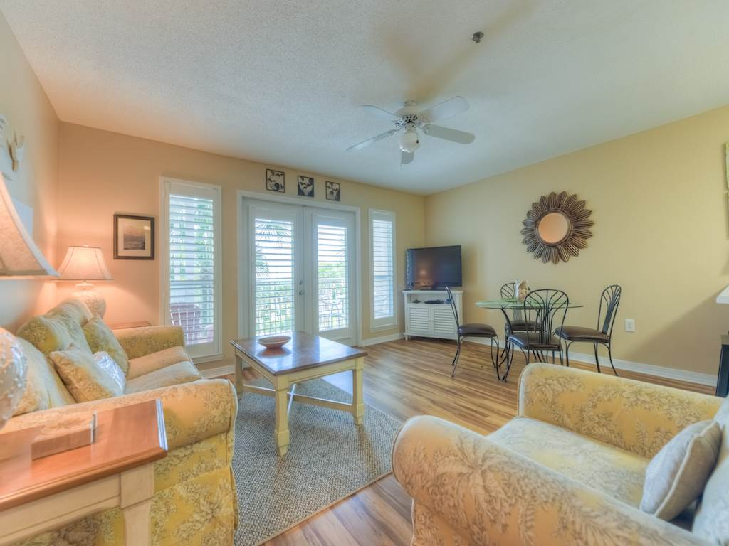 Gulf Place Caribbean 305 Condo rental in Gulf Place Caribbean in Highway 30-A Florida - #1