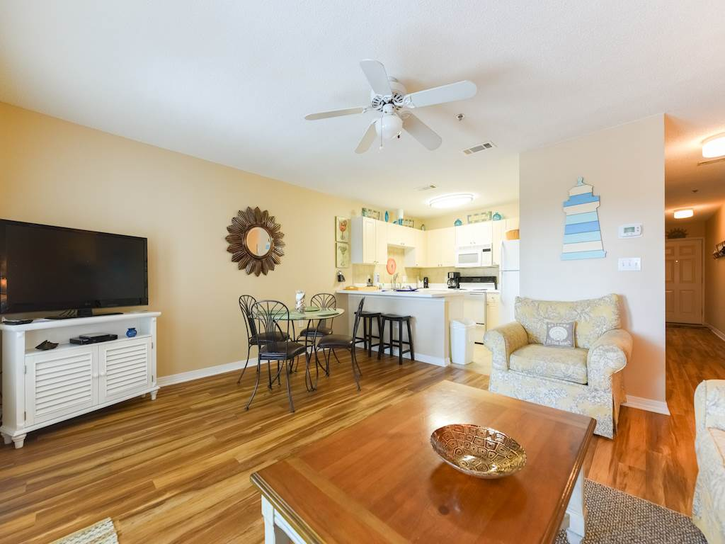 Gulf Place Caribbean 305 Condo rental in Gulf Place Caribbean in Highway 30-A Florida - #2
