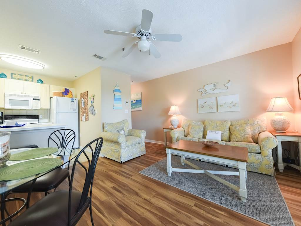 Gulf Place Caribbean 305 Condo rental in Gulf Place Caribbean in Highway 30-A Florida - #3