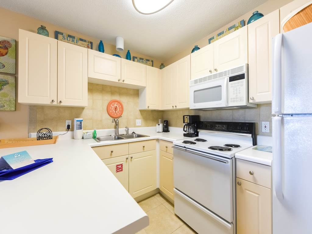 Gulf Place Caribbean 305 Condo rental in Gulf Place Caribbean in Highway 30-A Florida - #4