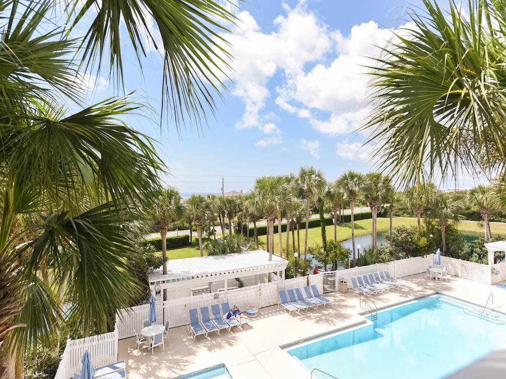 Gulf Place Caribbean 305 Condo rental in Gulf Place Caribbean in Highway 30-A Florida - #12