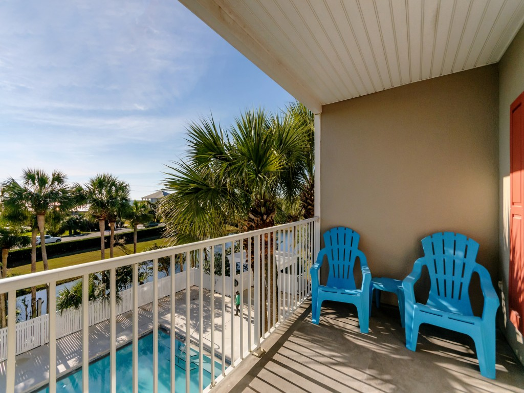 Gulf Place Caribbean 308 Condo rental in Gulf Place Caribbean in Highway 30-A Florida - #2