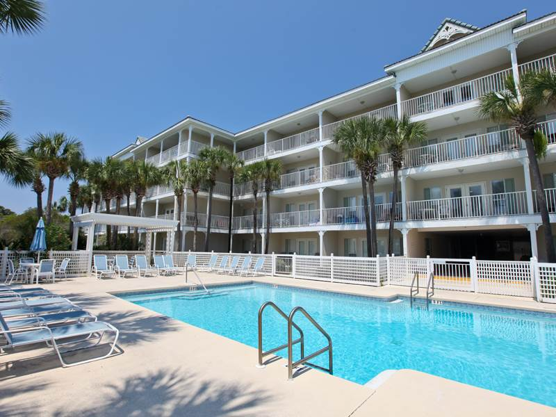 Gulf Place Caribbean 308 Condo rental in Gulf Place Caribbean in Highway 30-A Florida - #25