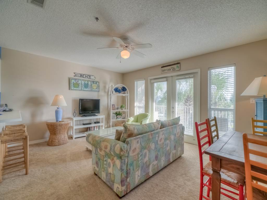Gulf Place Caribbean 309 Condo rental in Gulf Place Caribbean in Highway 30-A Florida - #1