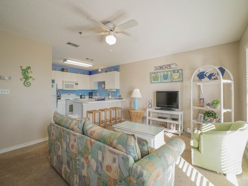Gulf Place Caribbean 309 Condo rental in Gulf Place Caribbean in Highway 30-A Florida - #2