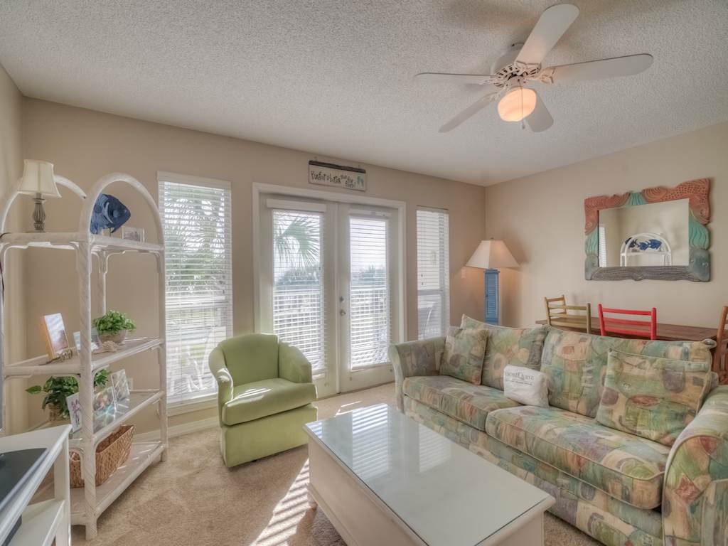 Gulf Place Caribbean 309 Condo rental in Gulf Place Caribbean in Highway 30-A Florida - #3
