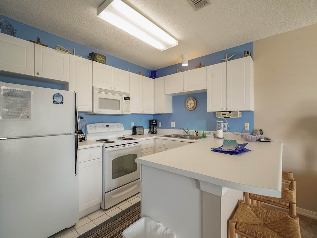 Gulf Place Caribbean 309 Condo rental in Gulf Place Caribbean in Highway 30-A Florida - #4