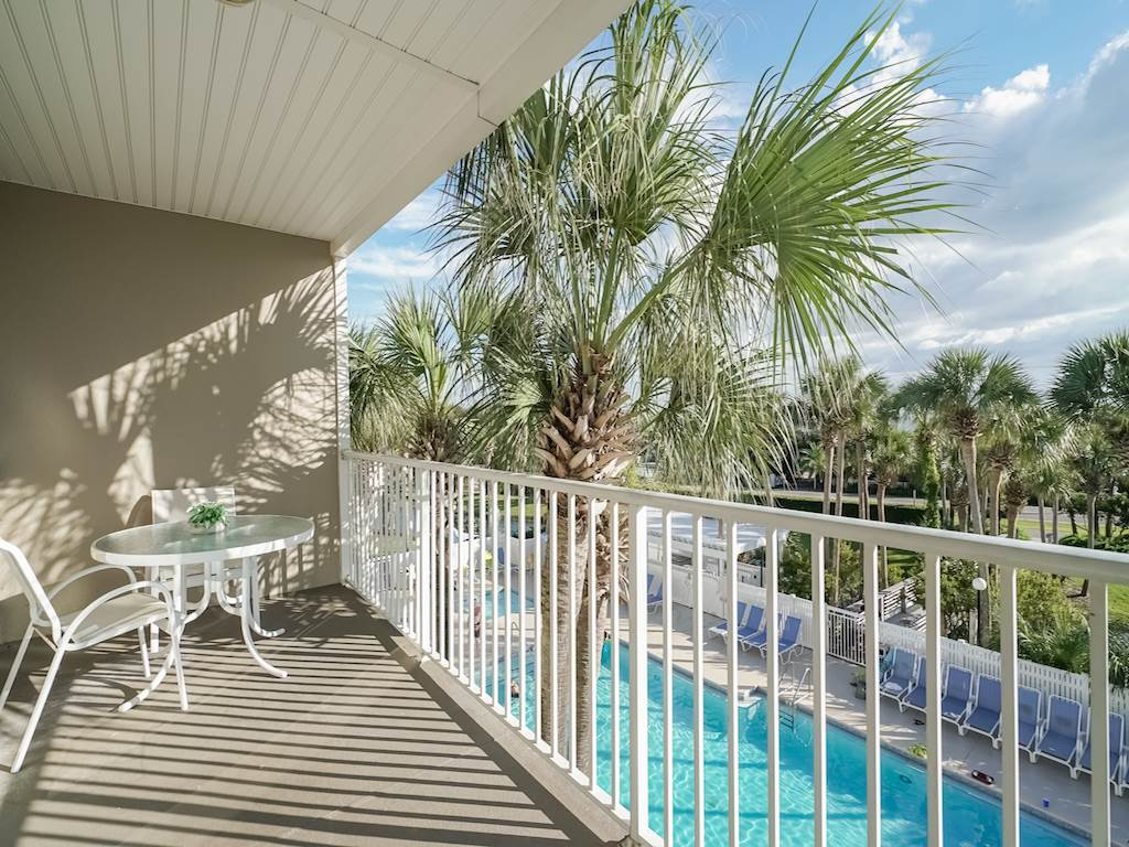 Gulf Place Caribbean 309 Condo rental in Gulf Place Caribbean in Highway 30-A Florida - #10