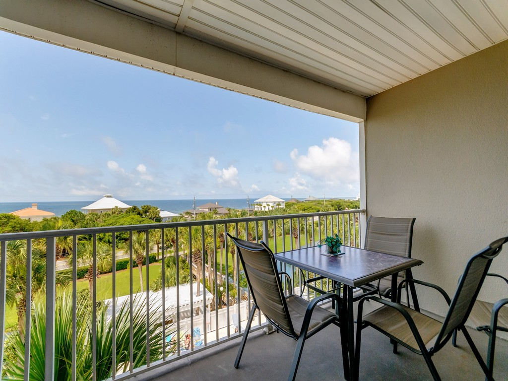 Gulf Place Caribbean 406 Condo rental in Gulf Place Caribbean in Highway 30-A Florida - #4