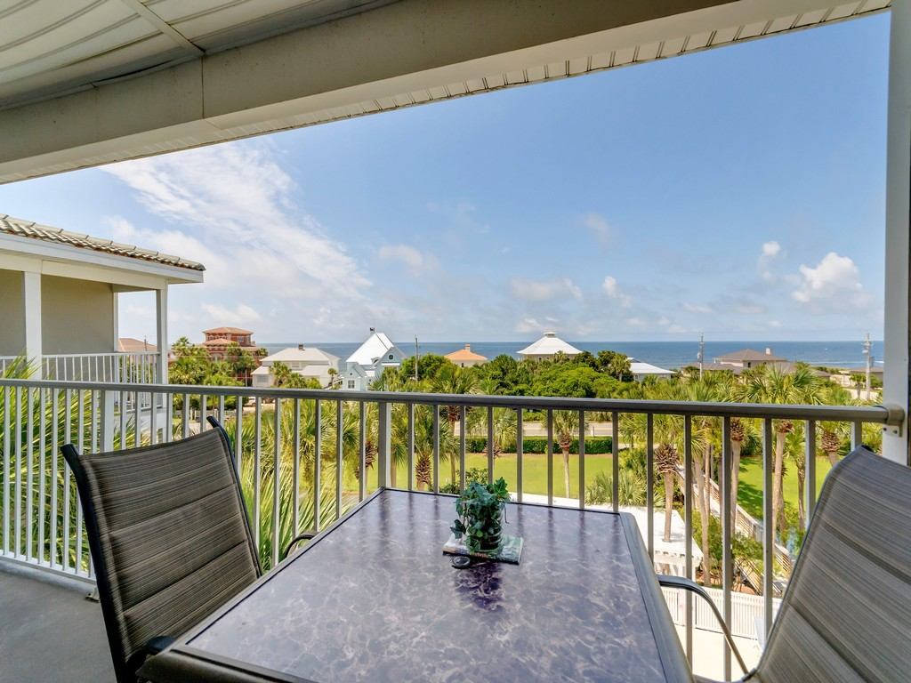 Gulf Place Caribbean 406 Condo rental in Gulf Place Caribbean in Highway 30-A Florida - #5