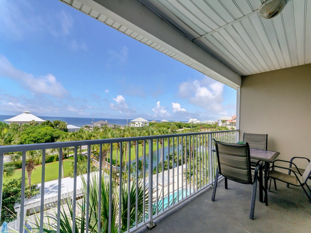 Gulf Place Caribbean 406 Condo rental in Gulf Place Caribbean in Highway 30-A Florida - #6