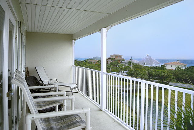 Santa Rosa Beach Gulf Place Caribbean 415 144 Spires Lane Condo rental in Gulf Place Caribbean in Highway 30-A Florida - #2