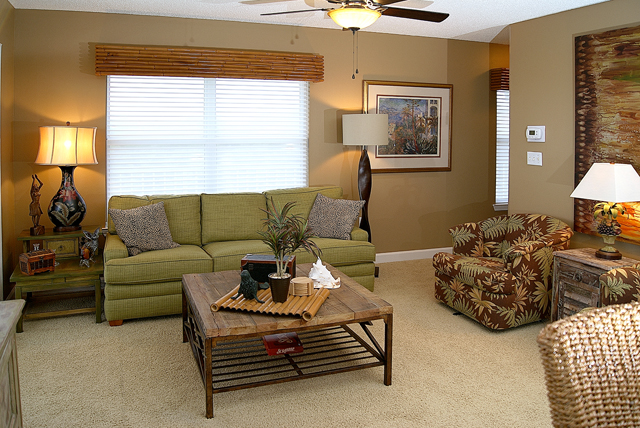 Santa Rosa Beach Gulf Place Caribbean 415 144 Spires Lane Condo rental in Gulf Place Caribbean in Highway 30-A Florida - #4