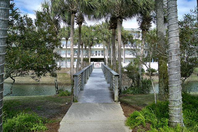 Santa Rosa Beach Gulf Place Caribbean 415 144 Spires Lane Condo rental in Gulf Place Caribbean in Highway 30-A Florida - #13