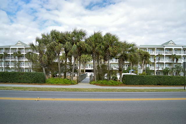 Santa Rosa Beach Gulf Place Caribbean 415 144 Spires Lane Condo rental in Gulf Place Caribbean in Highway 30-A Florida - #14