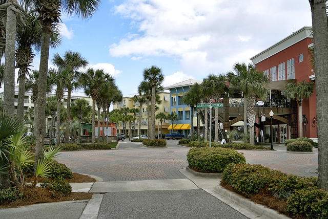 Santa Rosa Beach Gulf Place Caribbean 415 144 Spires Lane Condo rental in Gulf Place Caribbean in Highway 30-A Florida - #16
