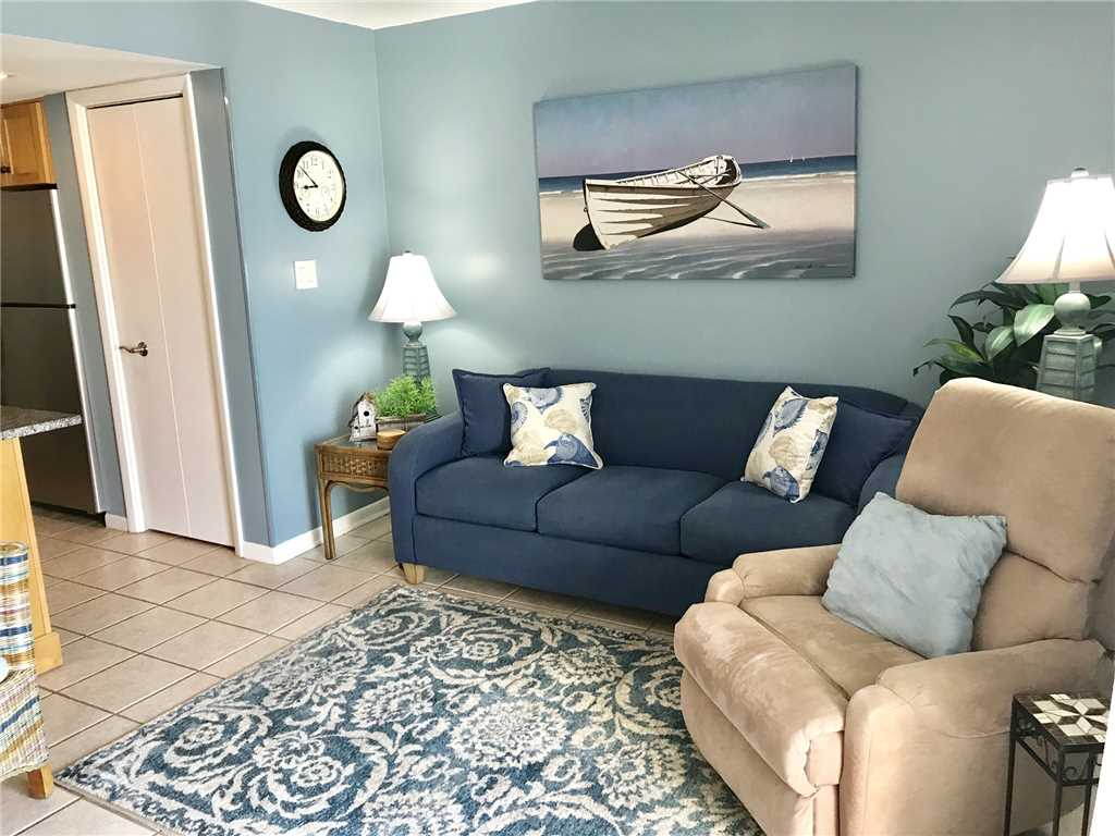 GS Surf & Racquet 301A Condo rental in Gulf Shores Surf and Racquet Club in Gulf Shores Alabama - #2