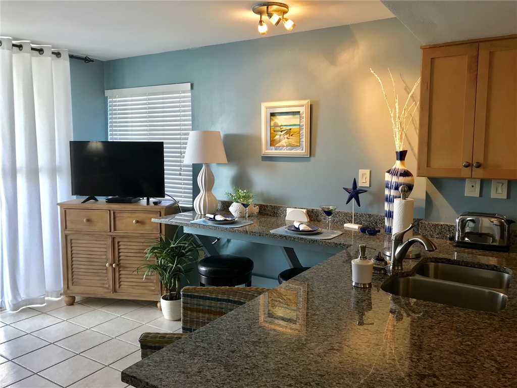 GS Surf & Racquet 301A Condo rental in Gulf Shores Surf and Racquet Club in Gulf Shores Alabama - #4