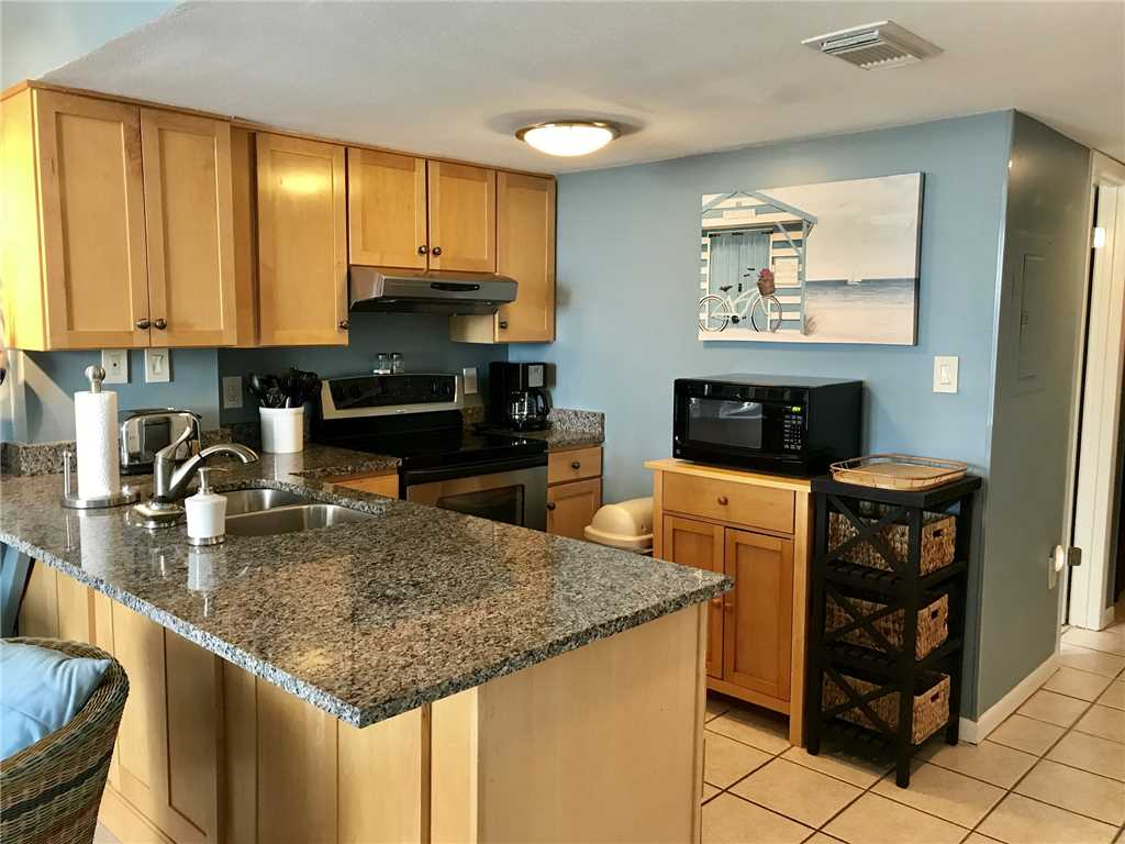 GS Surf & Racquet 301A Condo rental in Gulf Shores Surf and Racquet Club in Gulf Shores Alabama - #5