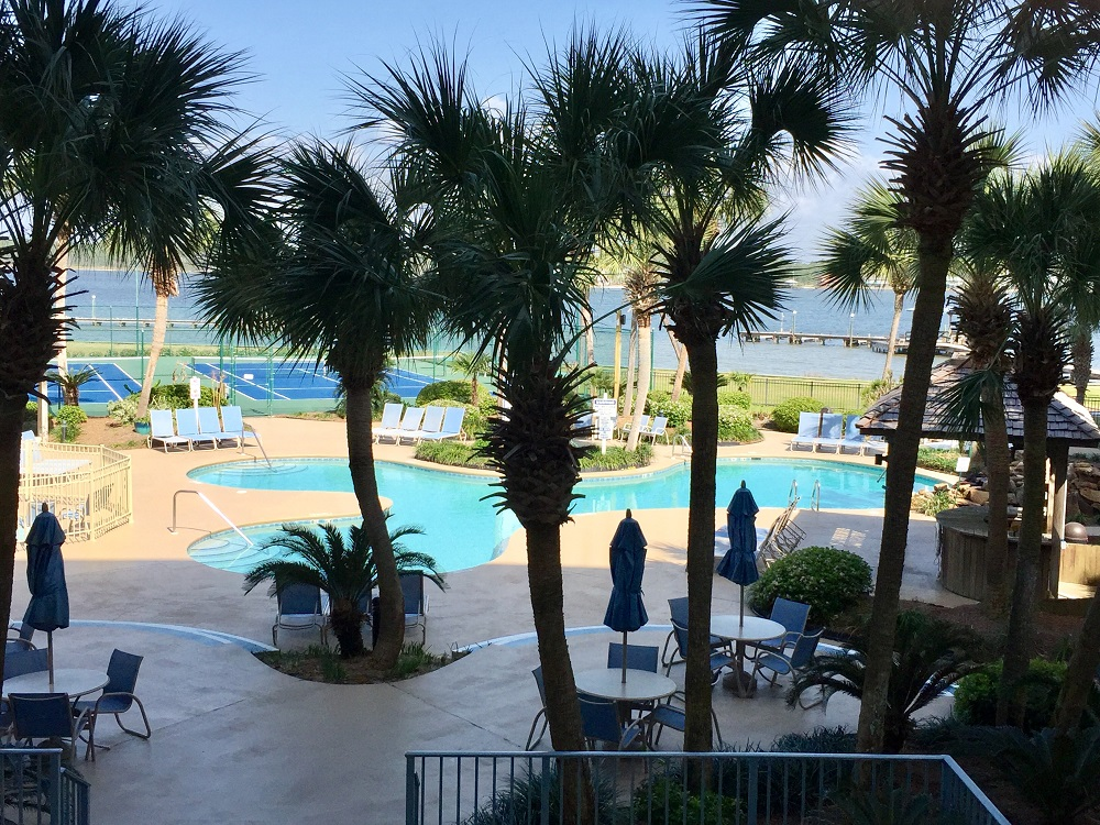 GS Surf & Racquet 301A Condo rental in Gulf Shores Surf and Racquet Club in Gulf Shores Alabama - #15